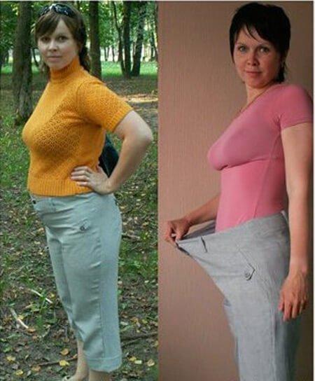 Eco Slim Cea mai bună soluție pentru pierderea în greutate